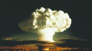 Coreea de Nord  a testat o bombă cu hidrogen! Testul a provocat un cutremur