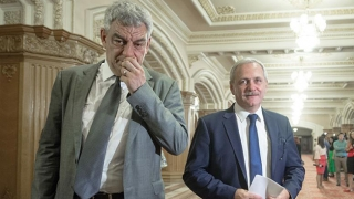 BOMBĂ! Premierul Mihai Tudose i-ar fi cerut DEMISIA lui Liviu Dragnea