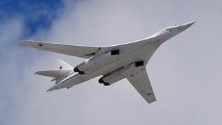Bombardiere rusești au survolat Marea Neagră în timpul Sea Shield