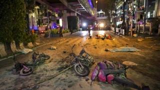 Atacuri cu bombe într-o stațiune din Thailanda! Mai mulți morți și zeci de răniți