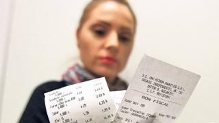 Bonul de 420 de lei din 14 noiembrie este câștigător la loteria fiscală