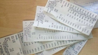 S-au extras bonurile câștigătoare la Loteria Fiscală!