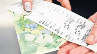 Loteria Fiscală Specială: bonurile de 603 lei din 15 februarie, câștigătoare