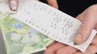 Află dacă ai câştigat la Loteria bonurilor fiscale! Vezi aici detalii