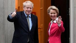 Premierul britanic e sigur de votul din parlament pentru retragerea din UE