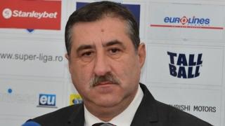 George Boroi este noul secretar general al COSR