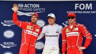 Bottas va pleca din pole position în Marele Premiu al Braziliei