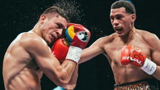 Boxerul Ronald Gavril a ratat titlul mondial WBC la supermijlocie
