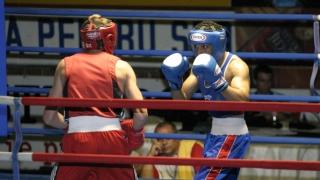 Boxul, amenințat cu excluderea de la JO 2020