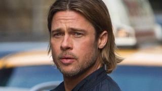 Brad Pitt a cerut instanței custodia comună a copiilor săi cu Angelina Jolie