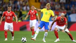 Nu a început Samba Do Brasil