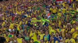 Brazilienii aşteaptă revanşa în finala olimpică la fotbal