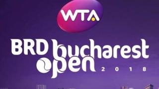 Şapte tenismene tricolore în calificări la BRD Bucharest Open