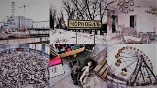 Breaking news! Nouă alertă de radiaţii de la Cernobîl?