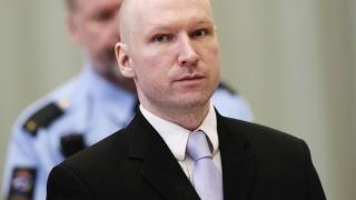 "Breivik este ""vulnerabil mintal"""