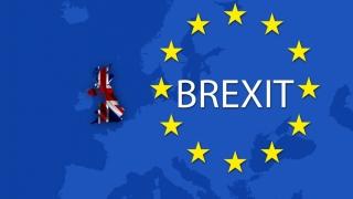 Lira sterlină scade la minimul ultimelor patru luni înaintea votului pentru Brexit