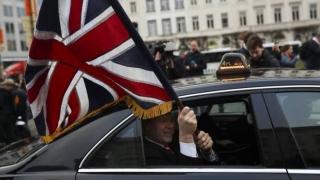Ultima zi a Marii Britanii în Uniunea Europeană