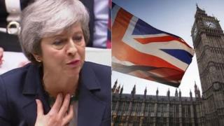 Parlamentul britanic exclude varianta ieşirii Marii Britanii din UE fără Acord în orice situaţie