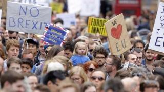 Brexit cu amânare până în 2020