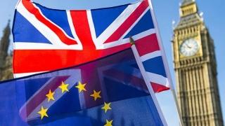 Cetățenii britanici nu vor avea nevoie de viză de scurtă şedere în UE