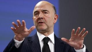 """Moscovici - """"Uşa e deschisă, dacă Marea Britanie se răzgândește în privinţa Brexit-ului"""""""
