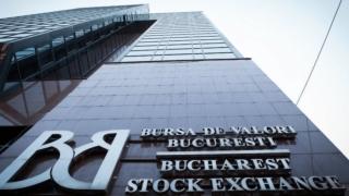 Record istoric de capitalizare la bursa românească