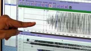 Două cutremure de 3 și 2,9 grade pe Richter, în județul Buzău