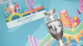 FRF, decisă să se menţină în proiectul pentru EURO 2021