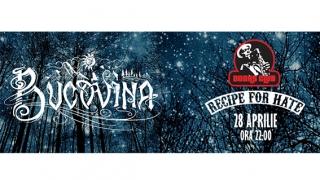 """Rockerii de la """"Bucovina"""" revin la malul mării"""