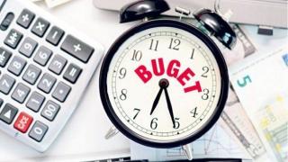 Deficitul bugetar în anul 2016 a fost de 2,41% din PIB