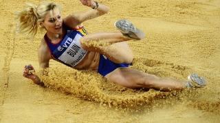 JO 2016: Atletele Elena Panţuroiu şi Cristina Bujin au ratat calificarea în finală la triplusalt
