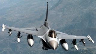 Bulgaria își modernizează armata cu avioane F-16