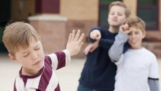 """""""Fără frică, fără bullying! Petiţie pentru siguranţa copilului tău la şcoală"""""""