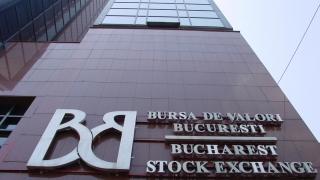 BVB închide pe verde prima ședință de tranzacționare a săptămânii