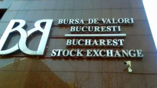 Bursa de Valori Bucureşti a câştigat, în această săptămână, 5,6 miliarde de lei din capitalizare