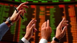 Indicele bursei românești, a doua cea mai mare creștere din UE