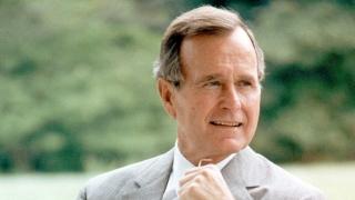 A murit preşedintele american George H. W. Bush