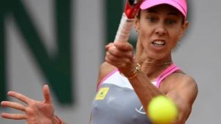 Buzărnescu, eliminată în primul tur la US Open