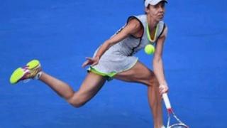 Mihaela Buzărnescu intră în ISTORIA tenisului mondial, după ce a câștigat turneul american de la San Jose