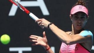 Buzărnescu a cedat greu în duelul cu Wozniacki
