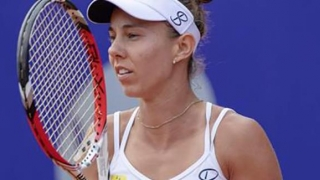 Mihaela Buzărnescu, în sferturi la BRD Bucharest Open 2018!