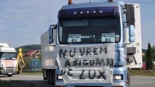 Patronatele din transporturi cer extinderea perioadei de plafonare a tarifelor RCA