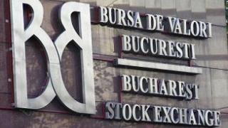 Acțiuni suspendate de la tranzacționare pentru nouă companii listate pe BVB