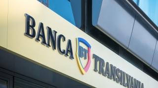 BVB: BT salvează tranzacţiile cu acţiuni