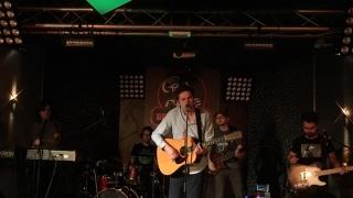 Trupa lui Dan Byron a aniversat 10 ani de concerte în Constanța