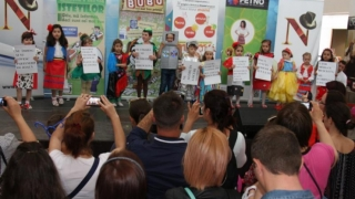 Caravana Isteților revine la VIVO! Constanța