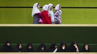 14 femei în Parlamentul iranian, după primul tur al alegerilor