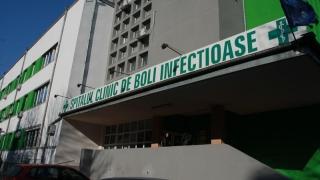 15 constănțeni diagnosticați cu gripă porcină, în doar 7 zile!