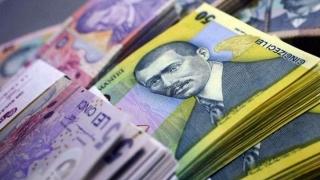 167.000 de lei și 27.000 de euro, confiscați într-un dosar de evaziune