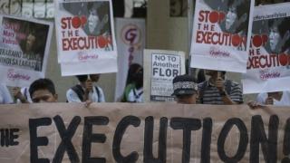 16 deținuți vor fi executați luna viitoare în Indonezia